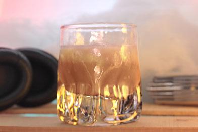 Voir la recette du cocktail B-52