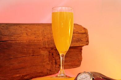 Voir la recette du cocktail Canari