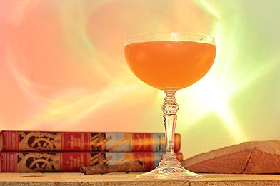 Voir la recette du cocktail Hemingway