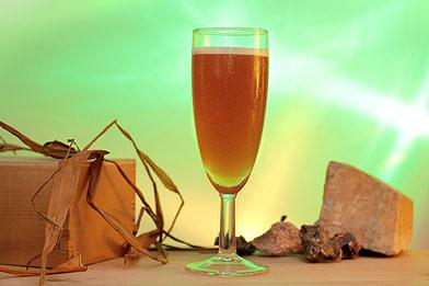 Voir la recette du cocktail Cratère