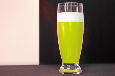Voir la recette du cocktail Diplomat