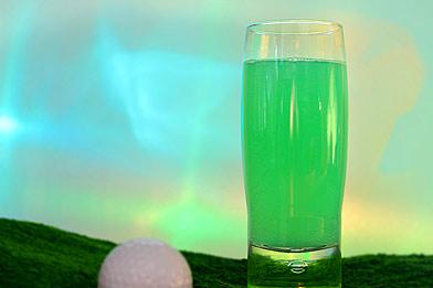 Voir la recette du cocktail Golf