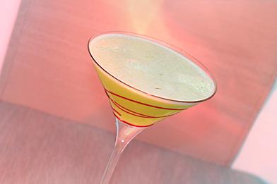 Voir la recette du cocktail Japanese Slipper