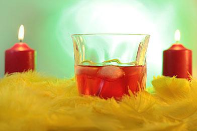 Voir la recette du cocktail Negroni