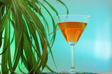 Voir la recette du cocktail Niagara