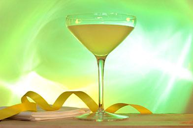 Voir la recette du cocktail Aguamiel