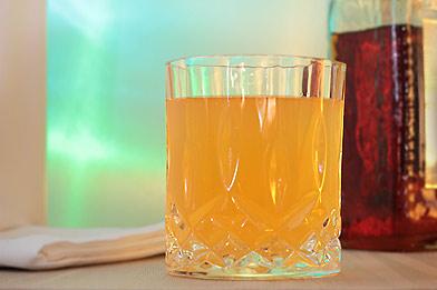 Voir la recette du cocktail Amaretto Sour