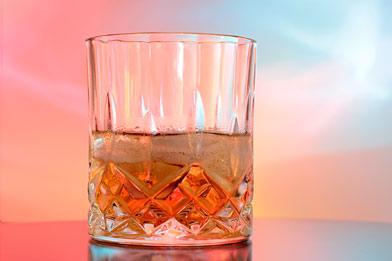 Voir la recette du cocktail God Father