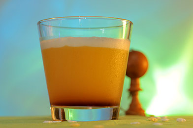 Voir la recette du cocktail Jouet