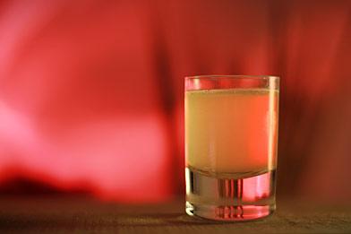 Voir la recette du cocktail Kamikaze