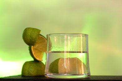 Voir la recette du cocktail Ti'punch
