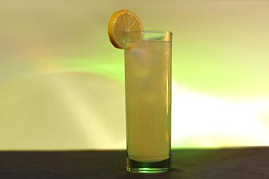 Voir la recette du cocktail Tom collins