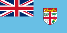 Fidji (îles)
